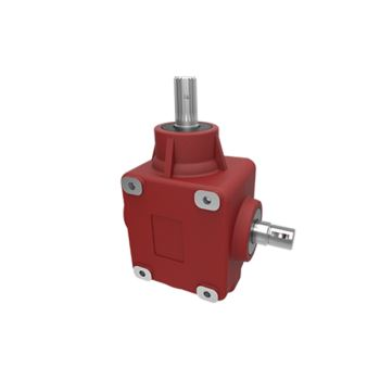Agricultural Gearbox for Agitators for Sewage