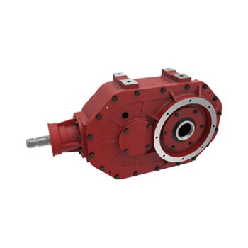 Agricultural Gearbox for Feed Mixer