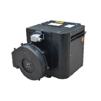 Air Compressor for Equipment Carrying