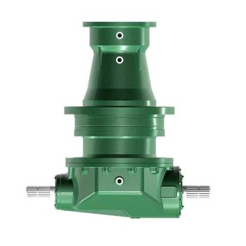 planetary gearbox for TMR mixer & feeder