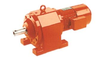 Ff Series Gear Wheel Reducer Of High Precision