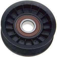 Idler Wheels For Top Chains